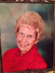 "Johnnie ""Jeri"" Alford, 84, of Cathedral City"