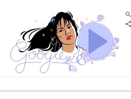 google-selena