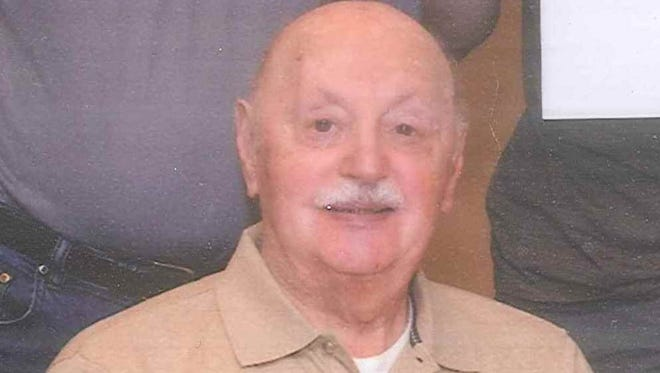 The police issued a silver alert for a missing 87-year-old man pictured here.