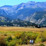 Rocky Mountain National Park's history and future