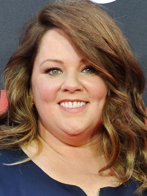 """Melissa McCarthy co-wrote and stars in """"Tammy."""""""