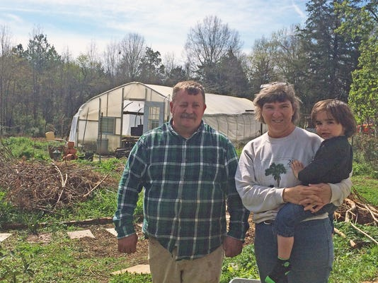 How one SC man made saving heirloom seeds his mission