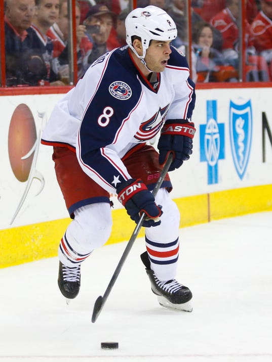 Nathan Horton's back injury could lead to career-ending surgery