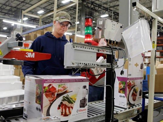 AP Wholesale Inventories