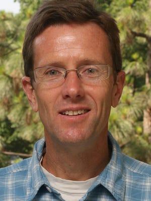 Stuart Allison