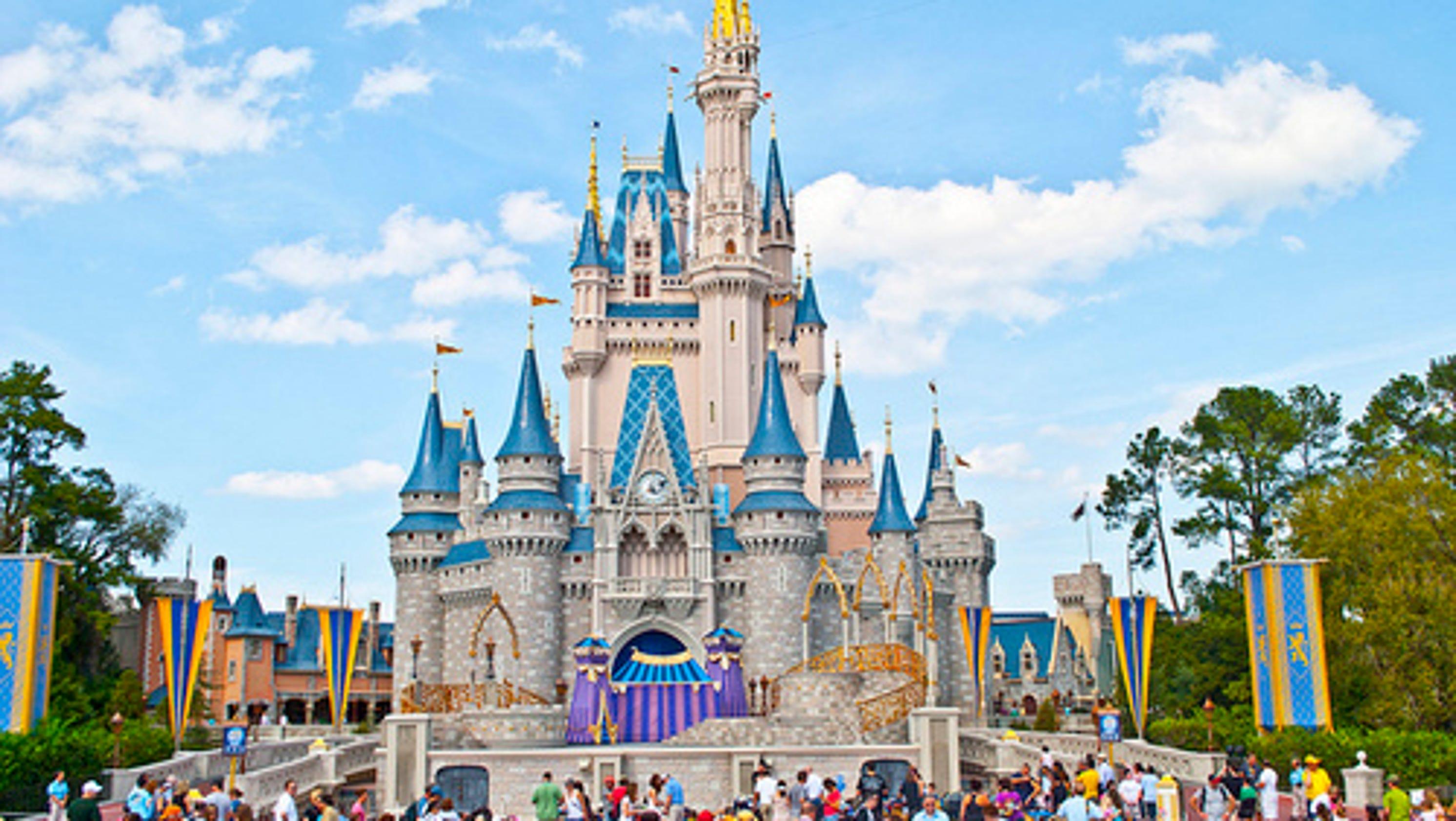 Save on a Trip to Walt Disney World