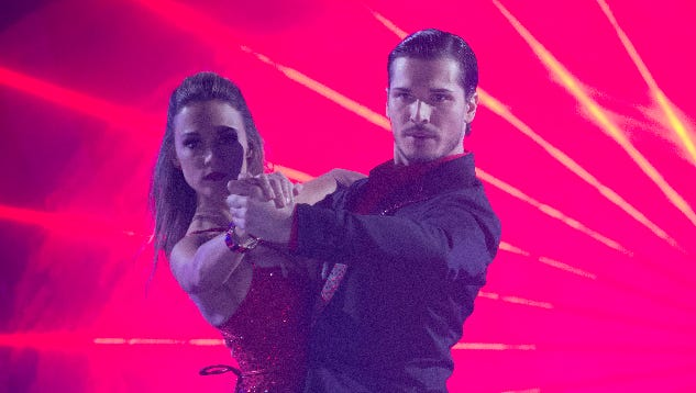 Dancing with the Stars finale part 1: Complete scoreboard and results