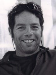 Jeff Olson is a principal with Alta Planning + Design in Saratoga Springs, NY