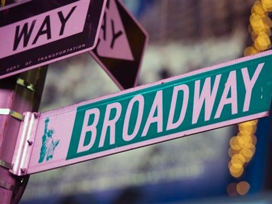 Broadway Box Office