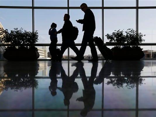 Airline Antitrust Investigation
