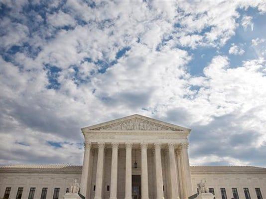 Supreme Court Assault Weapons