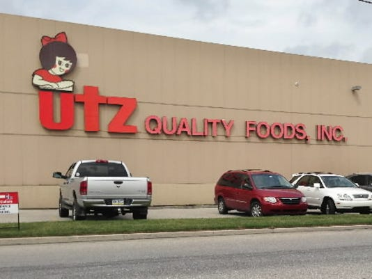 Utz drivers file overtime lawsuit