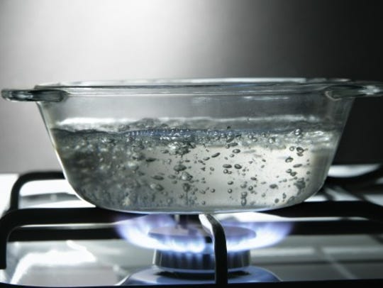 Outages and boil warnings are still in place across Montgomery County.