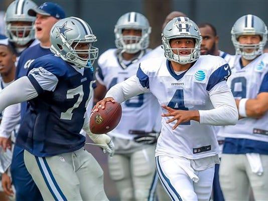 13b483e9d09 Cowboys hold off on adding QB