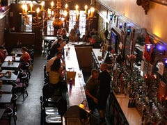 Visitors' guide to Detroit breweries and beer bars