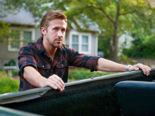 """This image released by Broad Green Pictures shows Ryan Gosling in a scene from, """"Song to Song."""""""