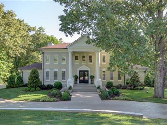 This home on Rushton Lane sold for Clarksville's sixth-highest
