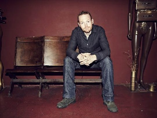 Actor and comic Bill Burr will play former presidential