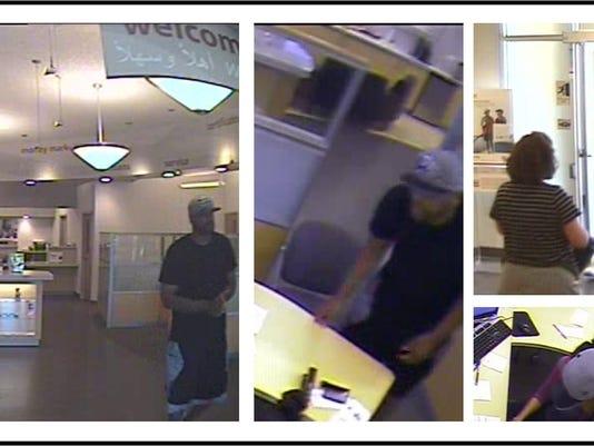 NNO Flagstar Robbery