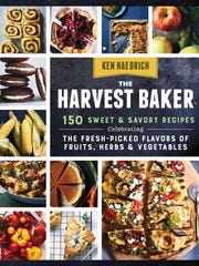 """The Harvest Baker"""