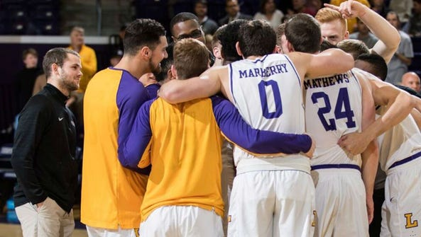 Lipscomb played Jacksonville in the semifinals of the