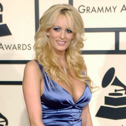 Cryptic tweet from Stormy Daniels' lawyer hints at photos tied to alleged Trump affair