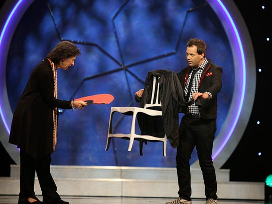 Masters of Illusion: Believe the Impossible returns