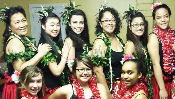 The Paradise of Samoa Luau, which takes place 4 to 8 p.m. Saturday, Sept. 5, at Keizer Rapids Rotary Amphitheater, will feature music, dancing, food and a fire show.
