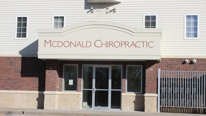 McDonald Chiropractic Care Clinic
