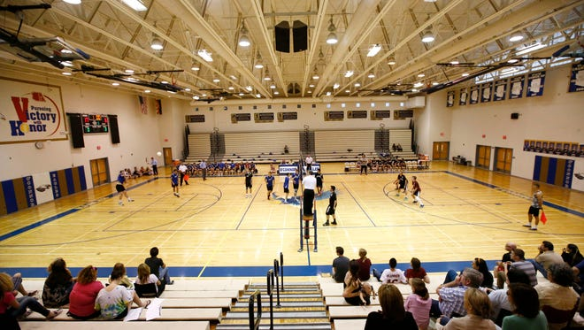 High school boys volleyball programs are gearing up for the 2016 season, which begins Feb. 29.