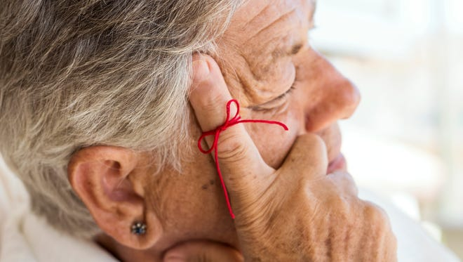 When memory loss becomes persistent or worsens to the point that it affects our everyday lives, it may be time to see a doctor.