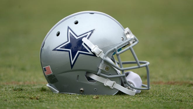 The Cowboys will play one game in London in 2014.