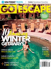 Find more great articles on North American destinations