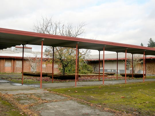 The school board on Thursday authorized a $4 million non-voter-approved bond to tear down old the East High School.