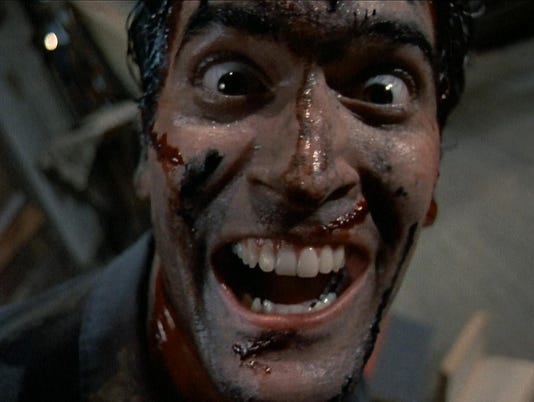 'Evil Dead' continues as new Starz series in 2015