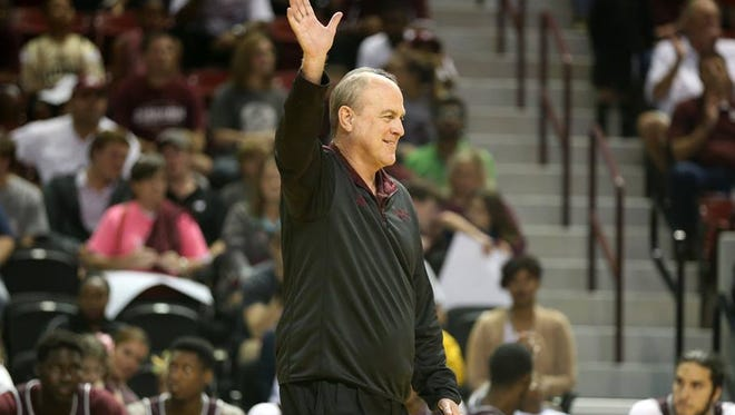 Mississippi State coach Ben Howland received good news for his program in more ways than one this week.