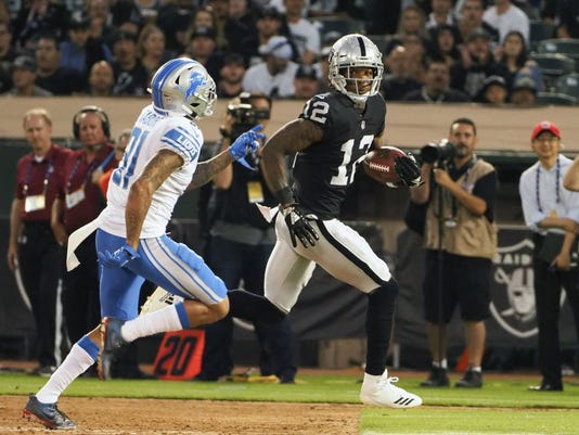 4 Raiders who could get contract extensions soon