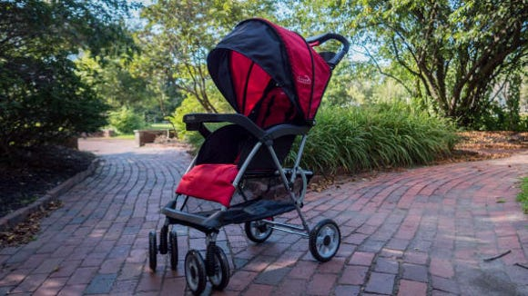 The Best Lightweight, Umbrella, and Travel Strollers of 2018