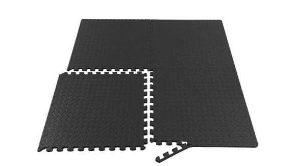 ProSource Puzzle Exercise Mat