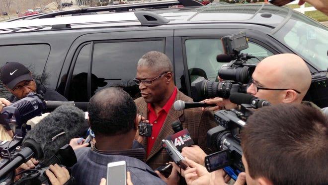 Sly James re-elected mayor of Kansas City