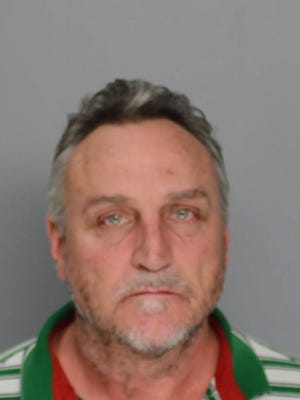 Roy Roberts was arrested on suspicion of intoxication assault with vehicle causing severe bodily injury.