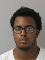 Jadon Malone, 20, was arrested on charges of attempted
