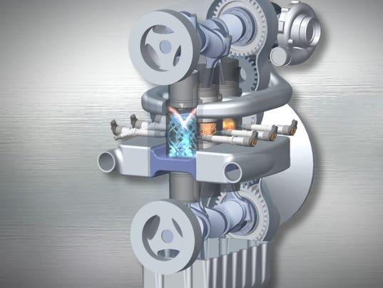 BMW Farmington Hills >> Opposed-piston engine: New breakthrough with old tech?