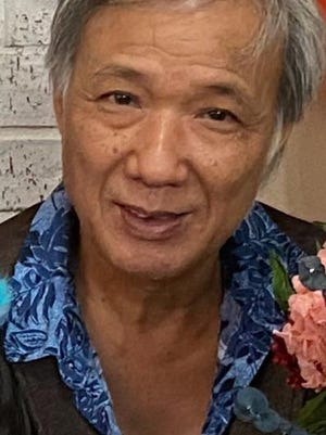 Round Rock Police say Cuong Nguyen, 70, has been missing since leaving his Sonoma neighborhood home to go for a walk Saturday morning.
