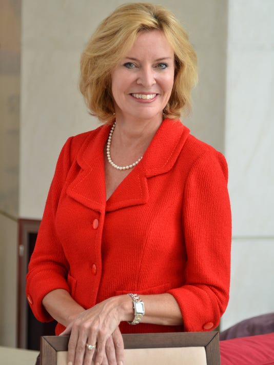 Beth Chappell to leave Detroit Economic Club for new venture