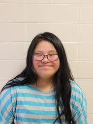 Gloria Loarca is a student at Denison Community Schools,