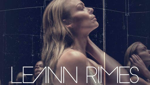 """This cover image released by RCA shows """"Remnants,"""" a release by Leann Rimes."""