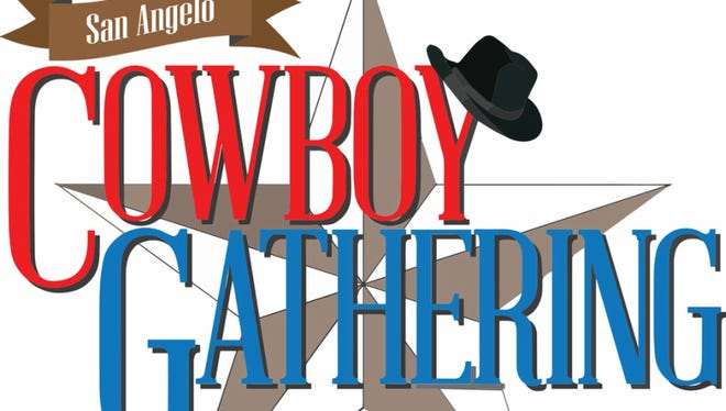 The San Angelo Cowboy Gathering is held in September.