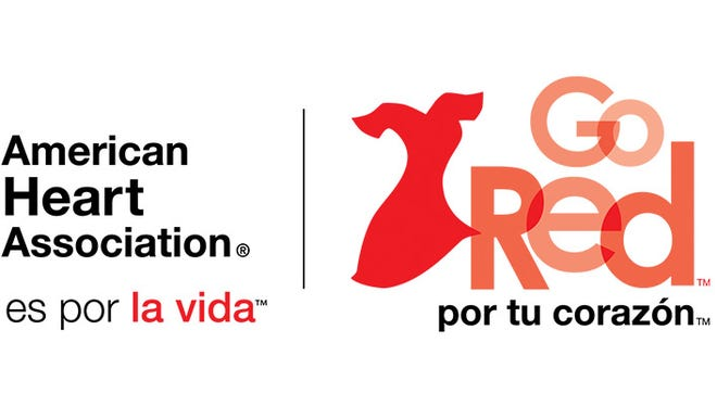 Go Red Por Tu Corazón.