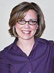 County Attorney Kimberly Deschene